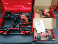HILTI SD 5000-A22 Cordless drywall screwdriver, SMD 57, Battery, Charger