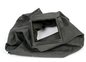 Genuine Sinar P F 8X10 bag bellows for non metering back