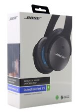 BOSE QuietComfort 25 Samsung Android QC25 Noise Cancelling Headphones Headset