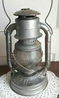 Antique Dietz No.2 D-Lite Metal Kerosene Lantern