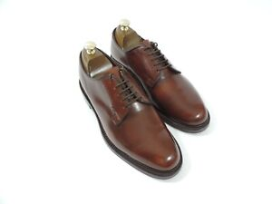 Church's Cheaney Mens Shoes Whole cut Derby UK 8 US 9 EU 42 F Briefest Try on