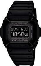 bf2f4e235bc CASIO G-shock Dw-D 5600P-1JF Relógio Masculino Novo Na Caixa
