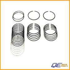 Engine Piston Ring Set 12033A8620STD Grant For: Nissan 240Z