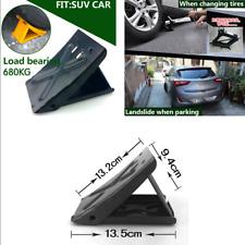 1Pcs Non-slip Mat Chock Stop Block Slope For Vehicle Car Truck Wheel Fixed Tires