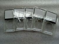 Transparent Clear Front Faceplate Housing Case For iPod Video 5th Gen 30/60/80gb