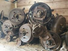 Triumph Spitfire MKIV 1300 Rear Short DriveShaft / Hub etc..