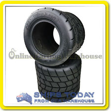 GO KART TYRE DIRT TERRA ONE  REAR TERRAONE  11 x 8.5 - 6