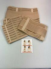 NEW 3 in 1 Postpartum Support - Recovery Belly Waist Pelvis Belt