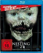 The Nesting 2 - Amityville Asylum - Horror Extreme Collection   Blu-ray NEU