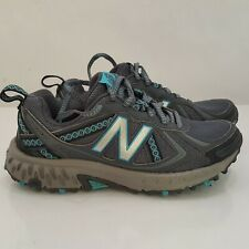 New Balance Women's WT410LO5 All Terrain Trail Running Athletic Shoes Sz 6.0