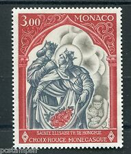 MONACO 1969 timbre 788 CROIX ROUGE, RED CROSS, neuf**, VF MNH STAMP