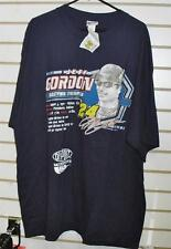 Jeff Gordon VINTAGE shirt sz. XL New #24 two sided Mint w/ tags Brand New
