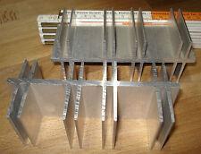 1 x Kühlkörper Heatsink 135x50x57mm (1 weiterer vorhanden)