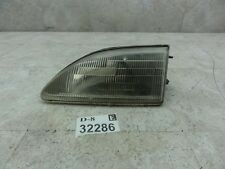94 95 96 97 98 FORD MUSTANG LEFT DRIVER SIDE HEADLIGHT HEAD LIGHT BASE LAMP