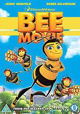 Bee Movie DVD (2008) Steve Hickner