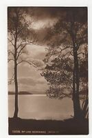 By Lake Windermere, Judges 18235 Postcard, A876