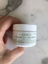 Kiehl's Creamy Eye Treatment With Avocado FullSize 0.95 Oz. New. Sealed.