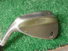 Left Hand Very Nice Titleist Vokey Sm5 Chrome Spin Milled 46-08 46 degree Wedge