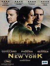 Dvd C'ERA UNA VOLTA A NEW YORK - (2013)  ......NUOVO