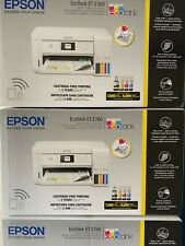 Epson EcoTank Et-2760 Wireless Color All-in-One Supertank Printer 🚚 Free Ship