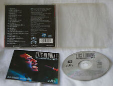OTIS REDDING -CD- Remember me (1992)