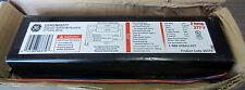 GE Magnetic Ballast GEM296IS277 for 2 Lamp 277V New Surplus