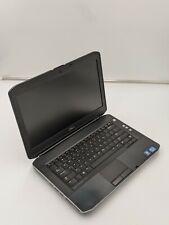 """Dell Latitude E5430 14"""" Laptop Core i5-3230M 2.6GHz 16GB RAM 1TB SDD"""