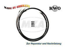 Simson Kabelsatz zum Bremslicht, zur Bremsschlussleuchte KR51/1 MOPED Schwalbe