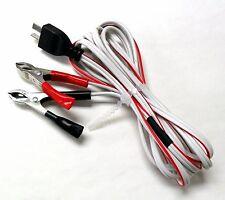 OEM HONDA EU1000i EU2000I EU3000i Generator DC Charging Cables 32660-894-BCX12H