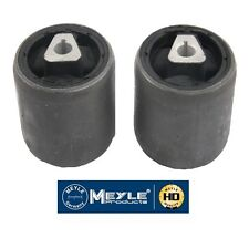 NEW BMW E65 E66 Pair Set of 2 Front Lower Forward Control Arm Bushings Mayle