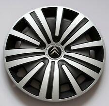 """16"""" Citroen C4, C5, etc..Wheel Trims / Covers, Hub Caps,Quantity 4"""