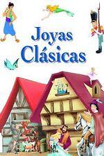 Joyas clasicas. NUEVO. Nacional URGENTE/Internac. económico. INFANTIL Y JUVENIL