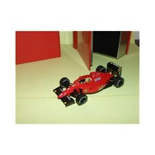 Ixo Model Sf06 Ferrari 641 A.prost 1990 N.1 Winner French GP 1 43 Modellino
