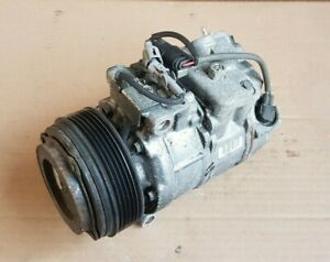 BMW 3 Series E90 E91 Air Con Pump Compressor DENSO