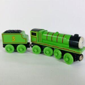 Henry Thomas The Train Tank Engine Tender Wooden Railway Friends 2002