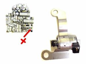 Magnetventil 9 N282 für Automatikgetriebe AG5 VWAG f. Schiebergehäuse 09A325039