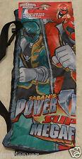 "Halloween Power Rangers, Super Mega Force Pillowcase or Treat Bag-18"" x 12"""