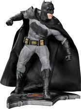 """BATMAN v SUPERMAN: Dawn of Justice - Batman 12"""" Statue (DC Comics) #NEW"""
