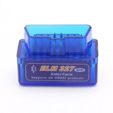 ELM327 V1.5 Bluetooth OBD2 For Android/Torque Super Diagnostic Code Reader EH