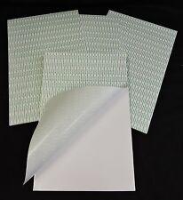 """Self-Stick Foam Board - White Repositionable 32""""x40"""" (25)"""