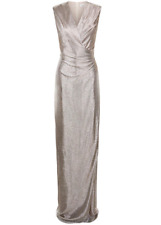 Damsel in a dress Ladies Anya Dress in Rose Gold UK 10/EU 38
