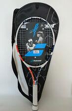 NEUE LÄNGE: Kinder-Tennisschläger BABOLAT DRIVE JUNIOR 24 Girl, mit Besaitung
