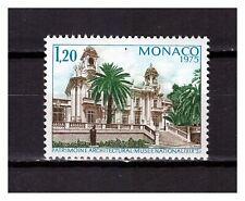S26835) Monaco MNH 1975 European Monument Year 1v