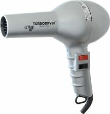 ETI Silver Turbo 2000 Professional Hair Dryer Salon Hairdressers Favourite