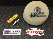 Air Filter + Spark Plug HONDA CRF150RB 2012–2018 Tune Up Kit - CRF Filters