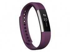 Fitbit Fitness Tracker ALTA Pflaume Small