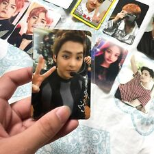 EXO Official Limited Xiumin MAMA Version A Korean Press Photocard Photo Card PC