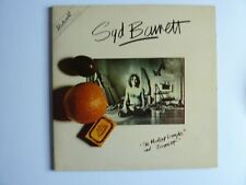 SYD BARRETT THE MADCAP LAUGHS AND BARRETT HARVEST HERITAGE 2 X LP SHDW404