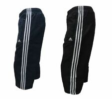 adidas Polyester Knee Length Activewear for Men