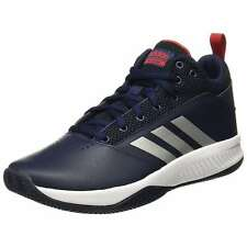 Adidas Men's Athletic Sneakers CloudFoam Ilation 2.0 Lace Up Basketball Shoes